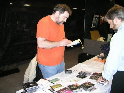 2004 Rockford ScreamFest Gathering - DZX Creative Audio Solutions - Picture