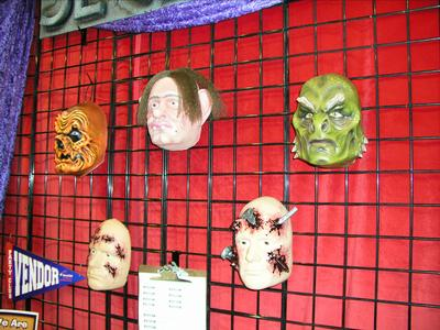 2004 Transworld Halloween Section - Cinema Secrets - Picture