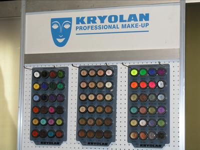 2004 Transworld Halloween Section - Kryolan Professional Make-up - Picture