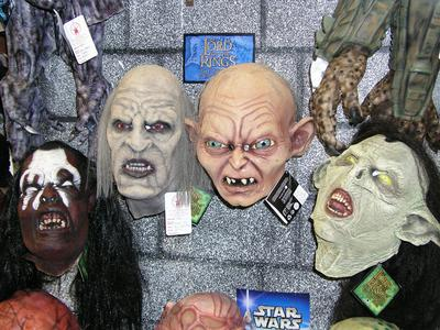 2004 Transworld Halloween Section -  - Picture