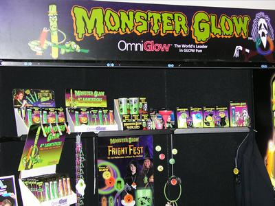 2004 Transworld Halloween Section - Monster Glow - Picture