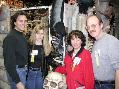 2004 Transworld Picture Gallery - Grant's Haunted Trails (Orland Park IL) - Picture