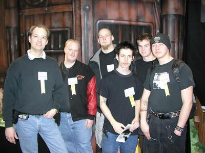2004 Transworld Picture Gallery - Dungeon of Doom (Grayslake IL) - Picture