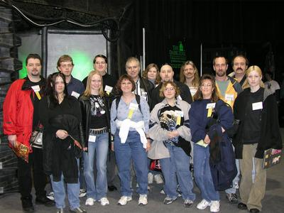 2004 Transworld Picture Gallery - Rockford ScreamFest Haunted House (Machesney Park IL) - Picture