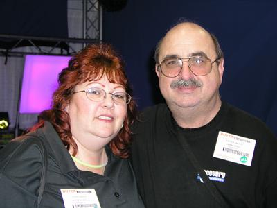 2004 Transworld Picture Gallery - Steve and Cathy Lindich - Mayhem on Mansfield (Burbank IL) - Picture