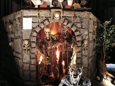 2004 Transworld Dark Zone - Scarefactory - Picture