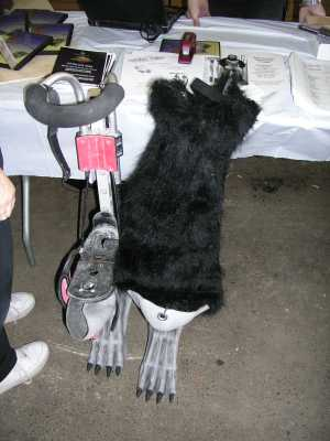 2004 Midwest Haunter\'s Convention - Creature Crates - Picture