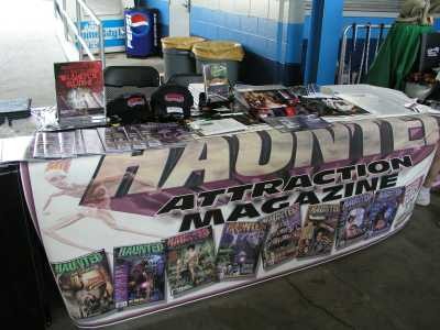 2004 Midwest Haunter's Convention - Haunted Attraction Magazine - Picture