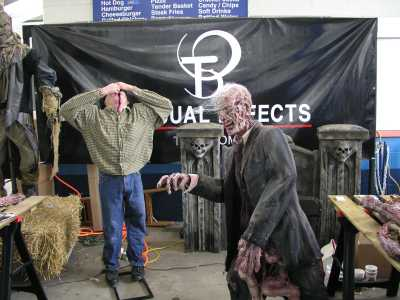 2004 Midwest Haunter's Convention - TBFX - Picture