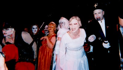 2004 Midwest Haunter\'s Convention - Midwest Haunter\'s Convention - HauntWorld Masquerade Ball - Picture