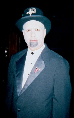 2004 Midwest Haunter's Convention - Midwest Haunter's Convention - HauntWorld Masquerade Ball - Picture