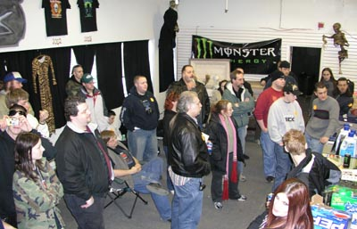 Haunter\'s Gathering at Dream Reapers -  - Picture