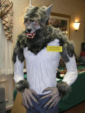 2005 Midwest Haunters Convention - MHC Auction - Picture