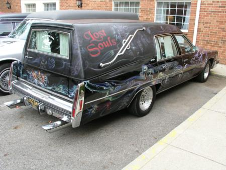 2005 Midwest Haunters Convention -  - Picture