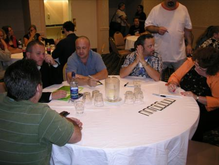 2005 Midwest Haunters Convention - Transworld Meeting - Picture