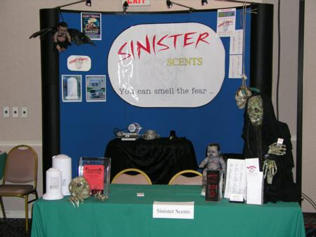 2005 Midwest Haunters Convention - Sinister Scents  - Picture