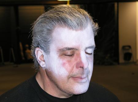 2005 ScreamFest Seminars - Airbrushing 101 - Picture