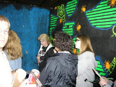 2005 Spider Hill Seminars - 3D Artistry - Picture
