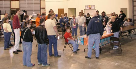 2005 Spider Hill Seminars -  - Picture