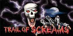 Scare Zone 2 - Trail of Screams Seminars - Rockford Illinois