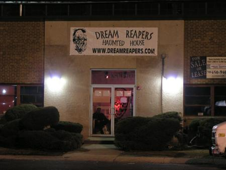 Dream Reapers Haunted House -  - Picture