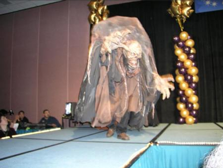 2005 Transworld Fantasy Fashion Show -  - Picture