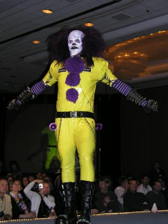 2005 Transworld Fantasy Fashion Show - Heckles and Twitch - Picture