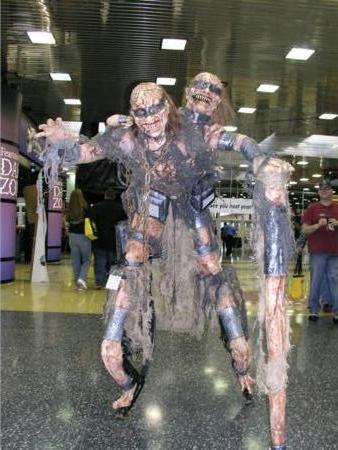 Misc. Transworld Pictures - Horrificus Costume - Picture
