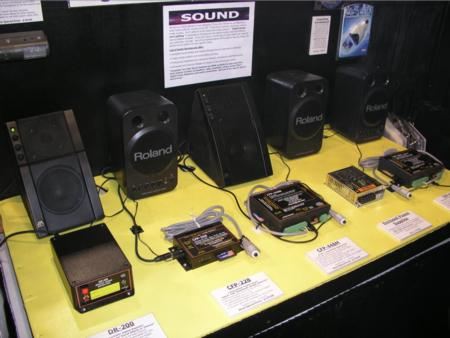 2005 Transworld Haunter Section - Digital Light and Sound - Picture