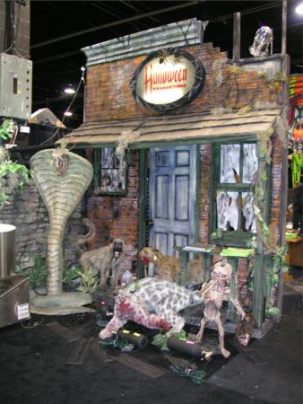 2005 Transworld Haunter Section - Halloween Productions - Picture