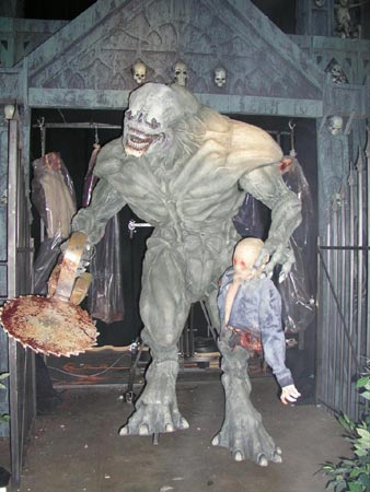 2005 Transworld  Products - Scarefactory - Demon Night - Picture