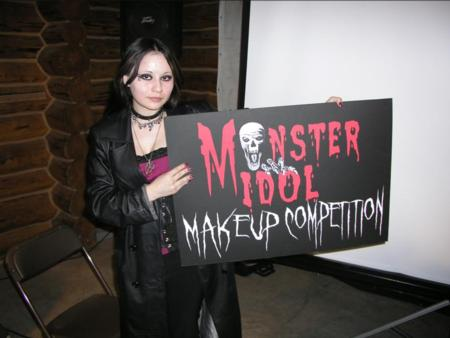 Trail of Screams Scare Zone 2 - Monster Idol Competition - Picture