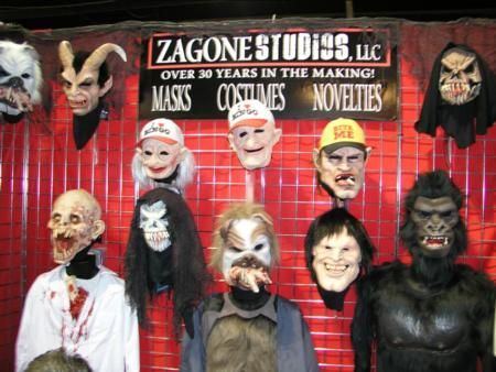 Transworld Halloween Section - Zagone Studios - Picture