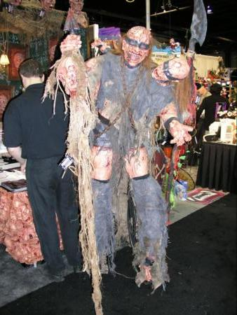 Transworld Halloween Section - Screamline Studios - Picture