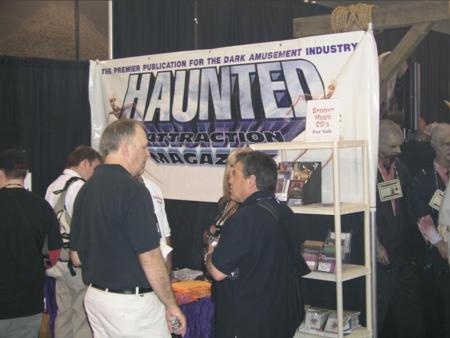 Transworld Haunter Section - Haunted Attraction Magazine - Picture
