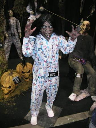 Transworld Haunter Section - Magee SPFX - Picture