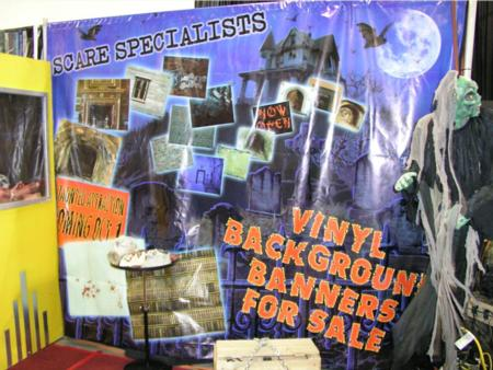 Transworld Haunter Section - Scare Specialists - Picture