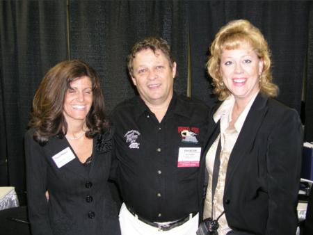 People at Transworld - Bob Turner and Transworld Staff - Picture