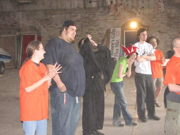 Screamfest Seminars at ATOLS -  - Picture