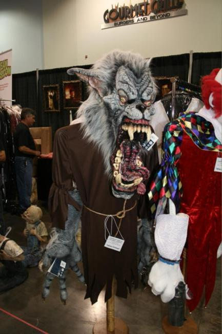 2008 Midwest Haunters Convention - Frighteners Entertainment - Picture