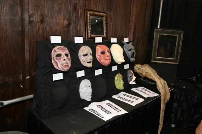 2008 Midwest Haunters Convention - Gates Productions - Picture
