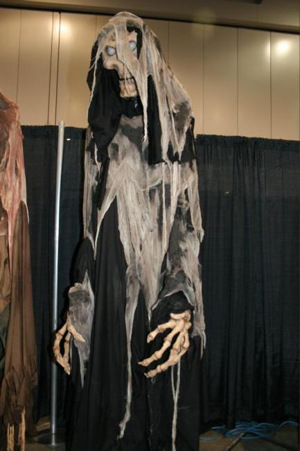 2008 Midwest Haunters Convention - Gore Galore - Picture