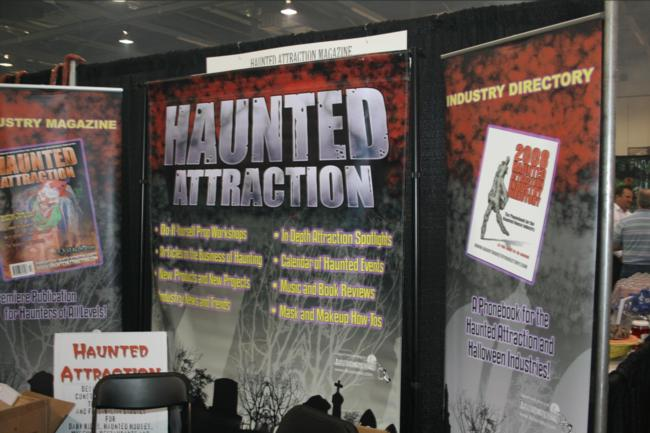2008 Midwest Haunters Convention - Haunted Attraction Magazine - Picture