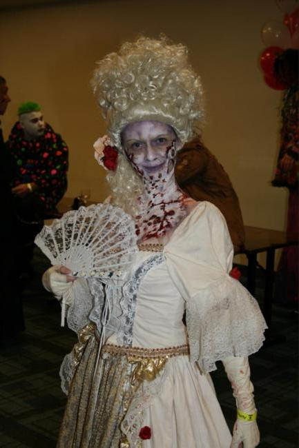 2008 Midwest Haunters Convention - Masquerade Ball - Picture