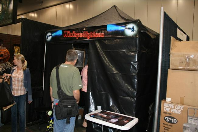2008 Midwest Haunters Convention - Mini Spotlight - Picture