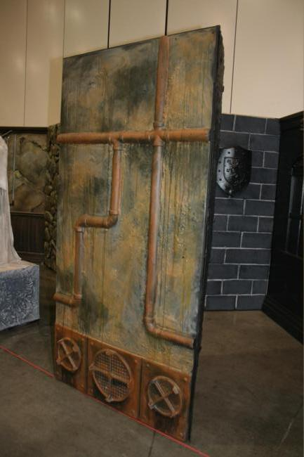 2008 Midwest Haunters Convention - Scare Parts - Picture