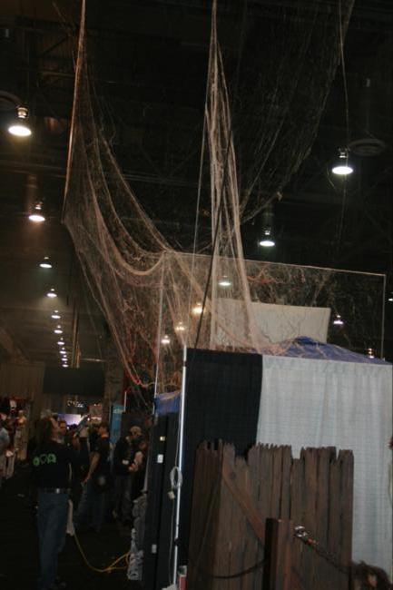 Transworld Show Floor -  - Picture
