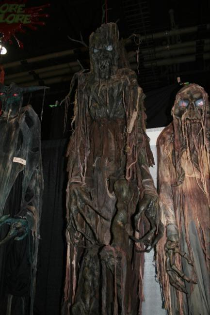 Transworld Show Floor - Gore Galore - Picture