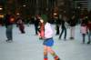 Zombies on Ice at Millennium Park in Chicago