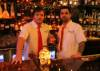 The Bartenders